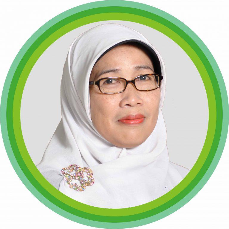 Dr. Ir. H. Istirochah-Pujiwati, M.P