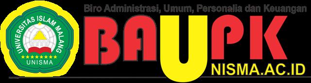 BAUPK UNISMA