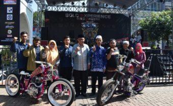 Malang Modification Motor Contest 2019 Di Unisma