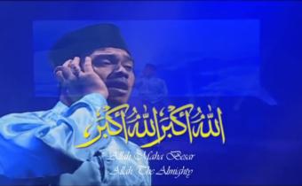 Pengabdian mahasiswa Unisma Malang di Ma'had Tahfidz Teh Samat Malaysia
