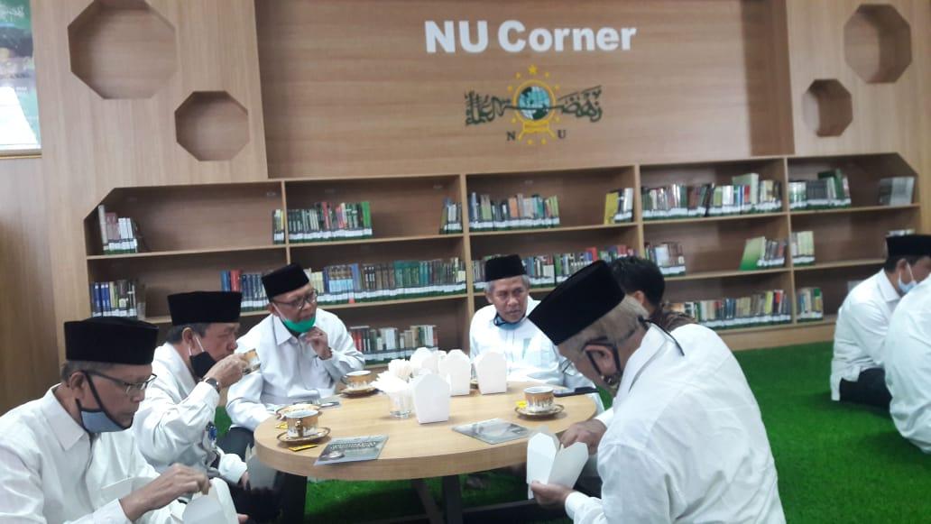 Peresmian Perpustakaan Pusat Universitas Islam Malang