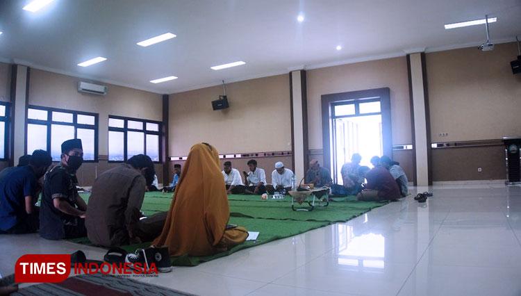 BEM FT Unisma Malang Pererat Ukhuwah Islamiah Generasi Muda